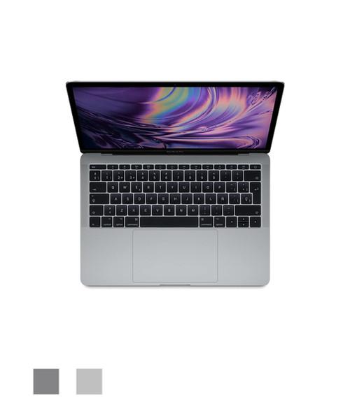 Valutazione MacBook Pro Metà 2018 13 pollici retina usato