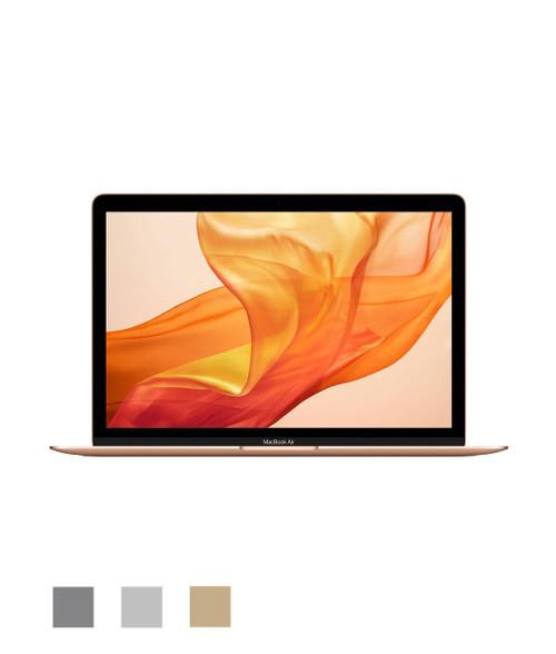 Valutazione MacBook Air Fine 2018 13 pollici usato