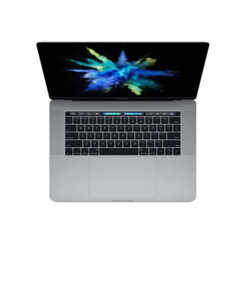 Vendere MacBook Pro Metà 2017 15 pollici retina Grigio