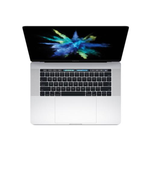 Vendere MacBook Pro Metà 2017 15 pollici retina Argento