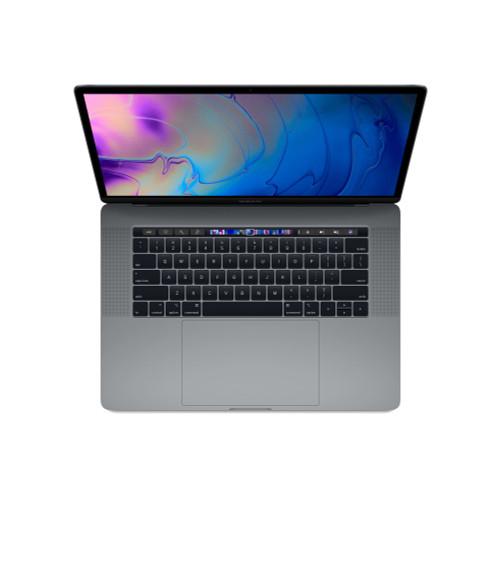 Vendere MacBook Pro Metà 2018 15 pollici retina Grigio