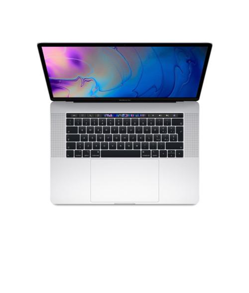 Vendere MacBook Pro Metà 2018 15 pollici retina Argento