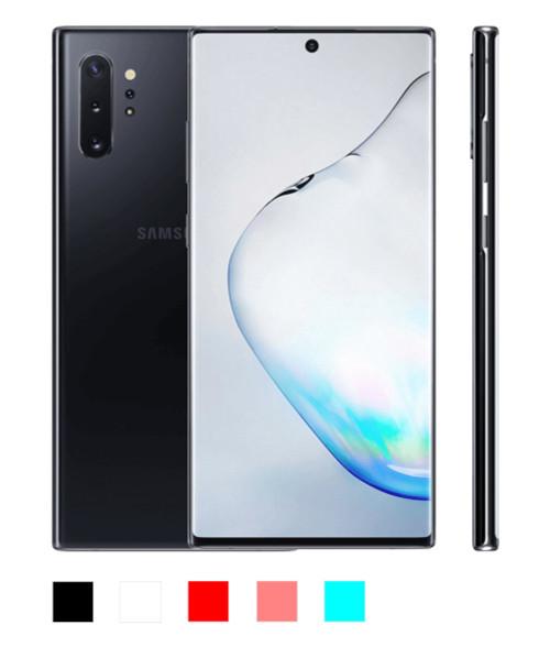 Valutazione Riparare Vendere Samsung Galaxy Note 10