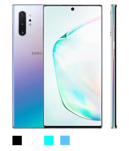Valutazione Riparare Vendere Samsung Galaxy Note 10 Plus