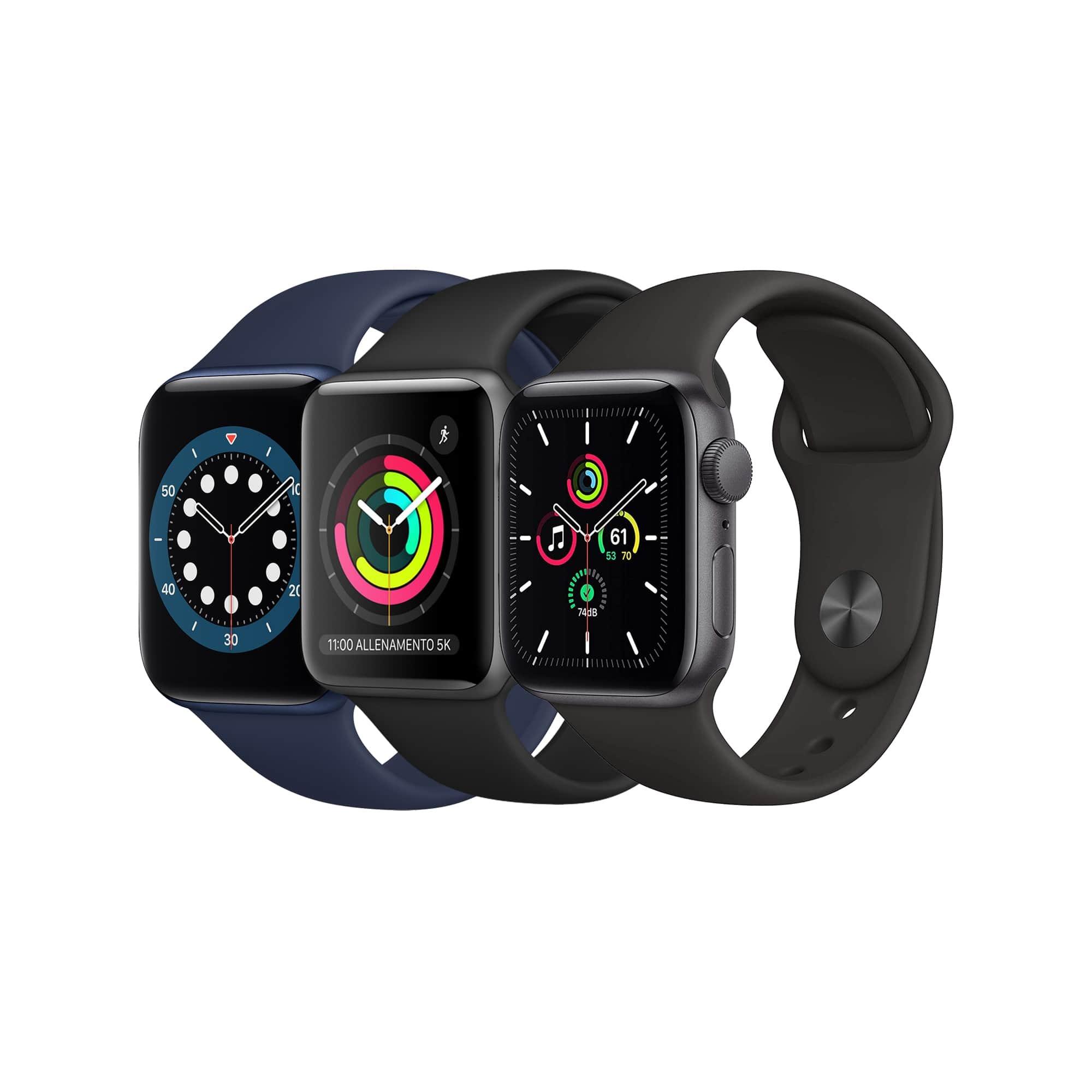 Vendere-Smartwatch