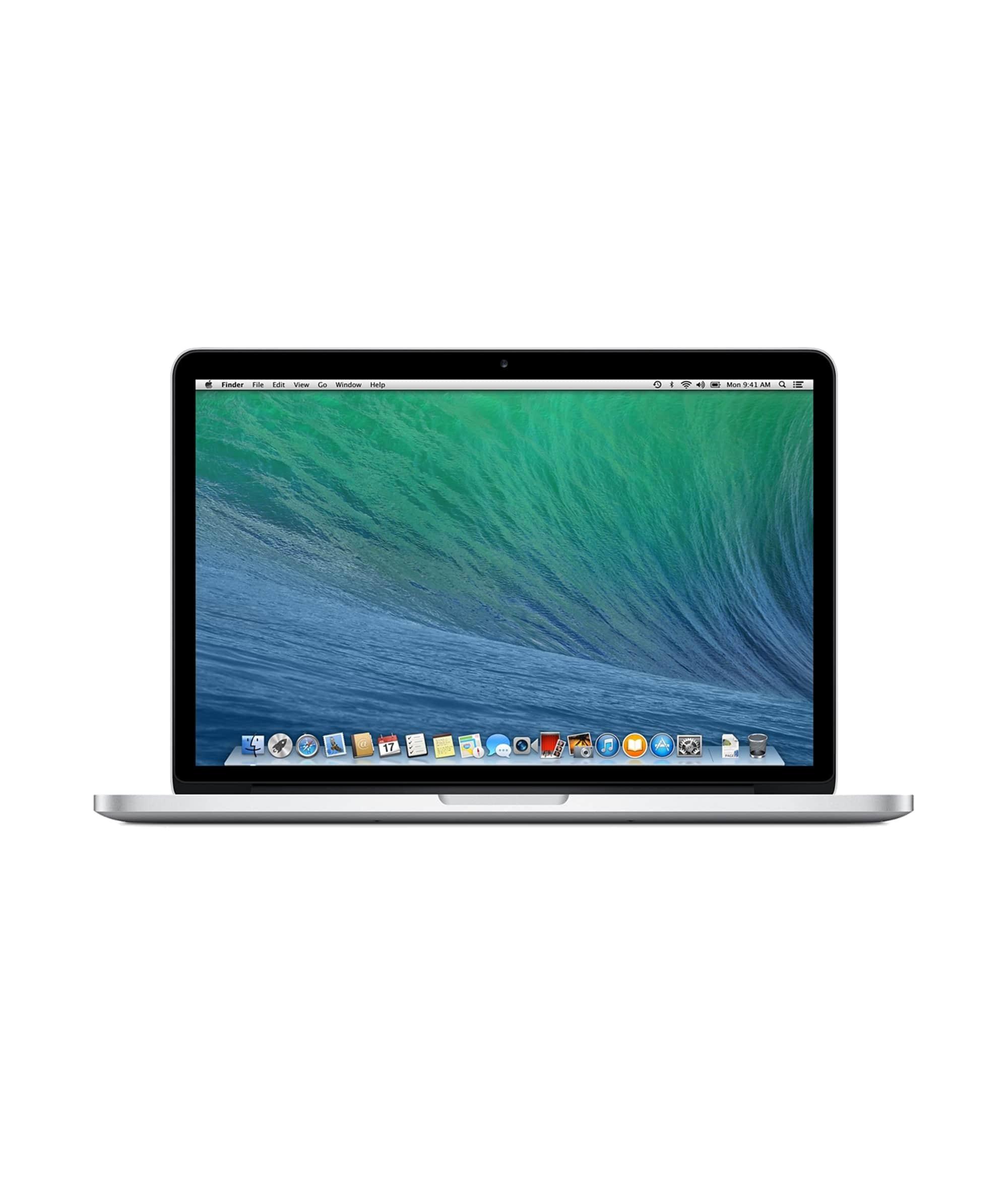 Vendere-Valutare-MacBook Pro Unibody 13 pollici