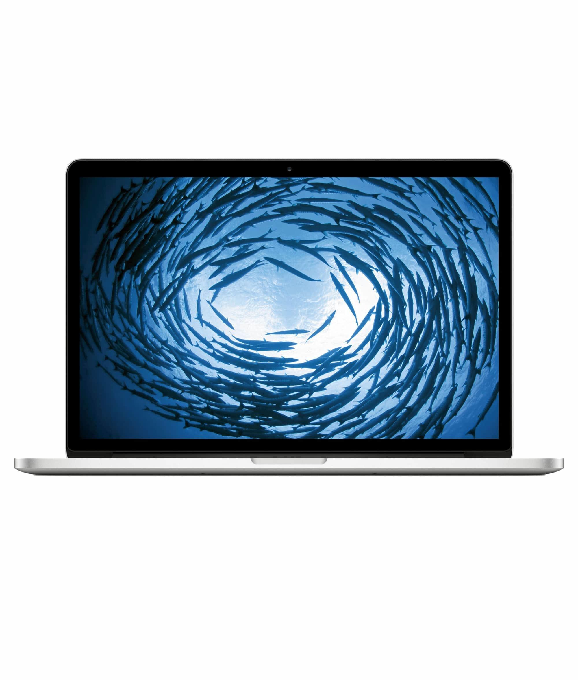 Vendere-Valutare-MacBook Pro