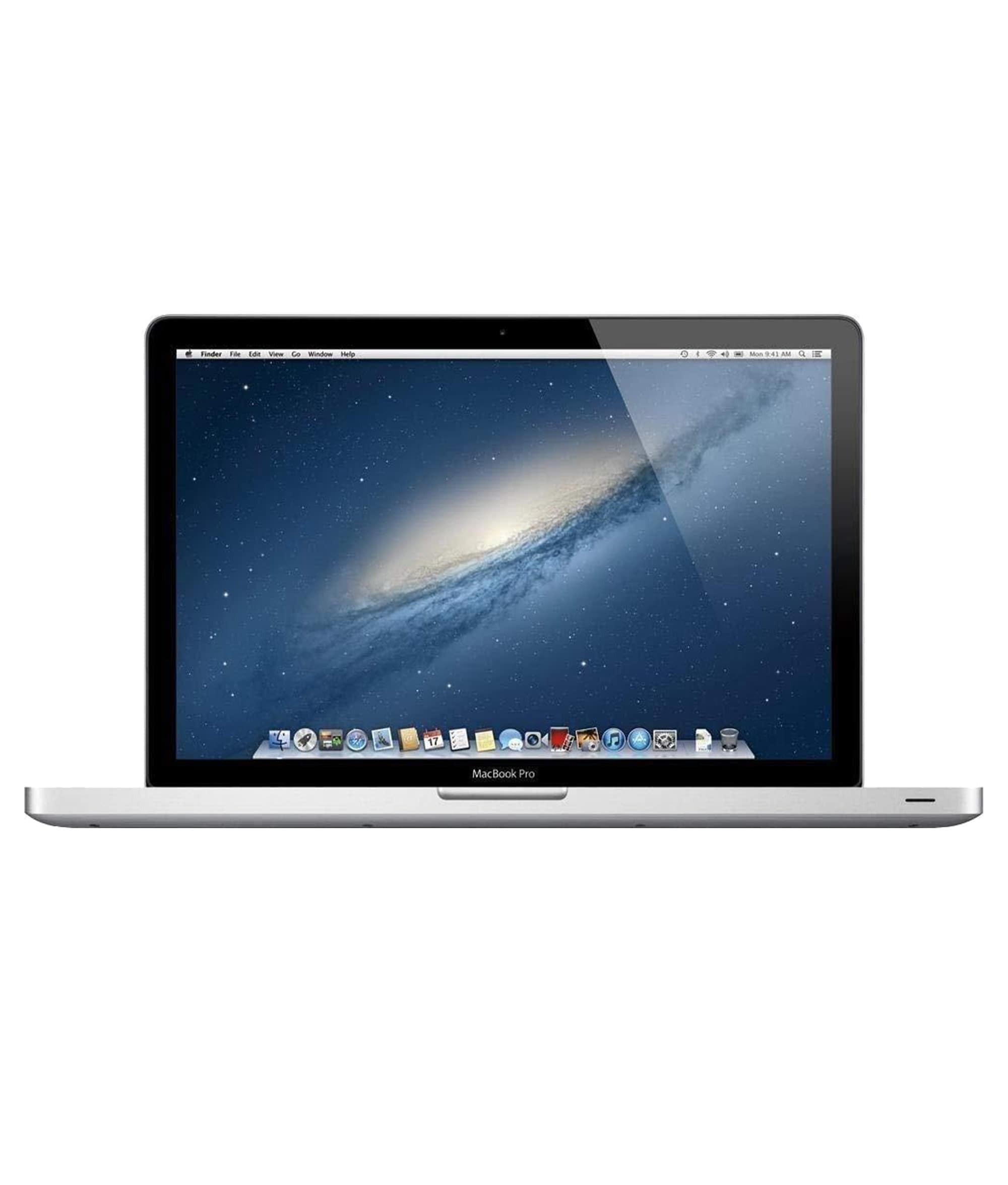 Vendere-Valutare-MacBook Pro Unibody 15 pollici