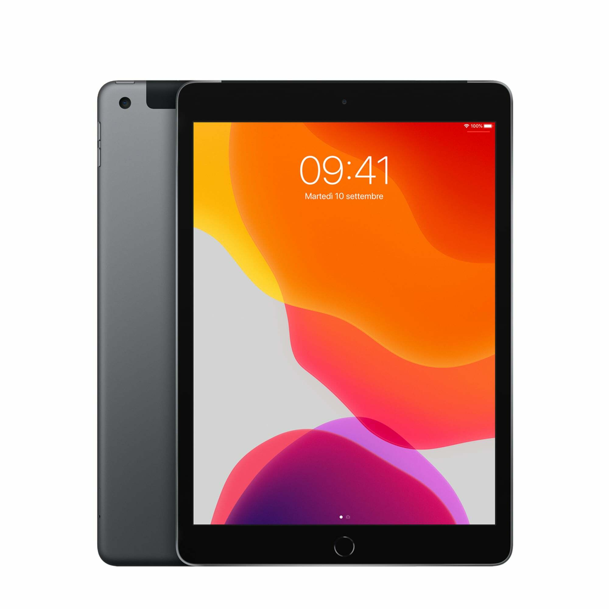 Vendere-Valutare-iPad
