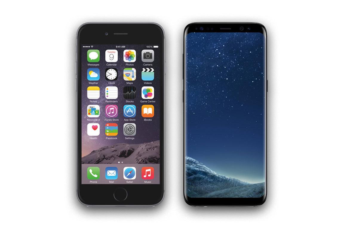 Vendere-Smartphones
