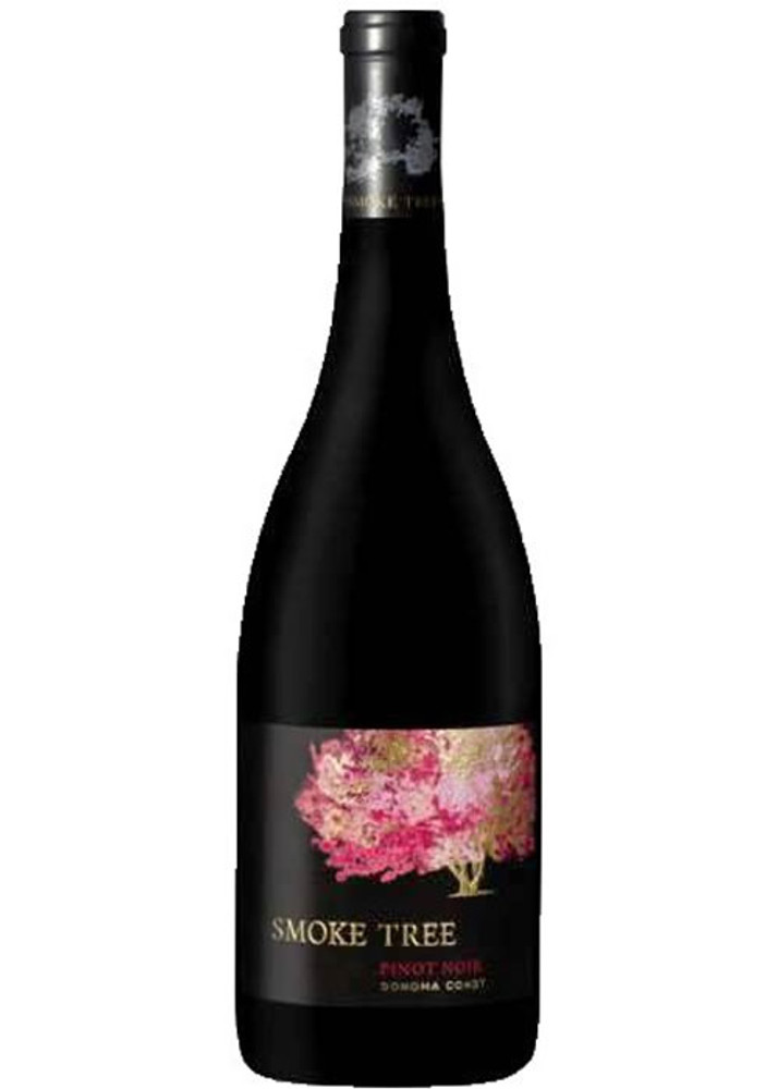 Smoke Tree Pinot Noir