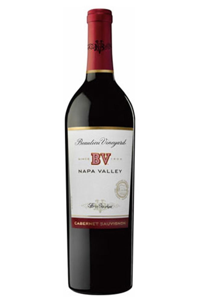 Beaulieu Vineyard Cabernet Sauvignon Napa