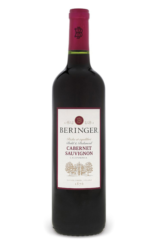 Beringer California Collection Cabernet Sauvignon