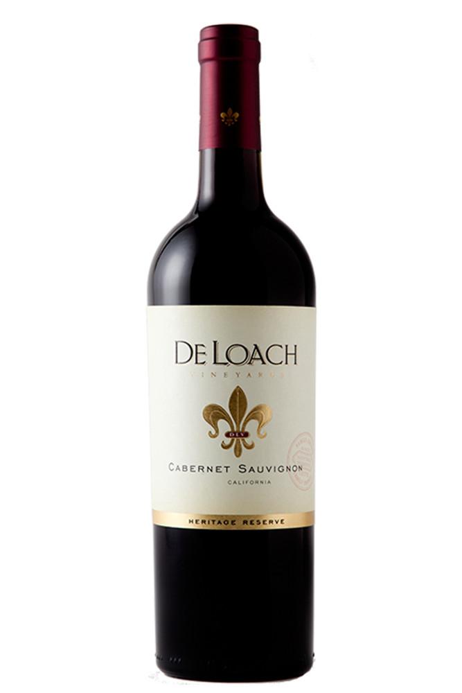 Deloach California Series Cabernet Sauvignon