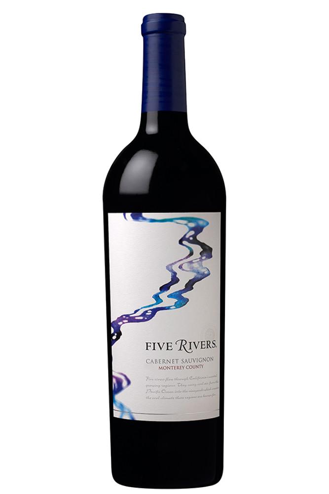 Five Rivers Cabernet Sauvignon