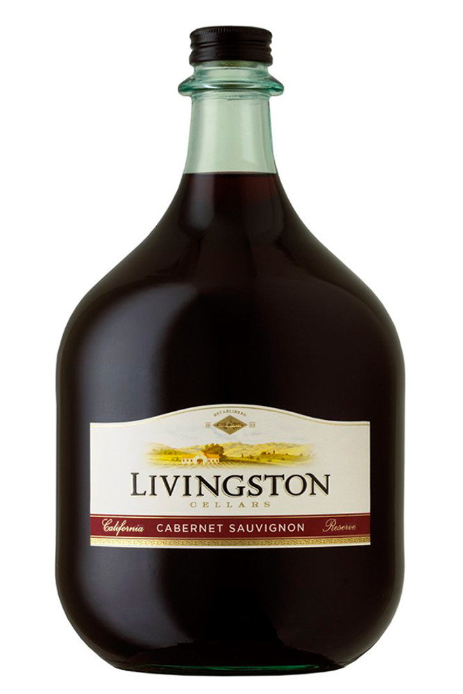 Livingston Cabernet Sauvignon