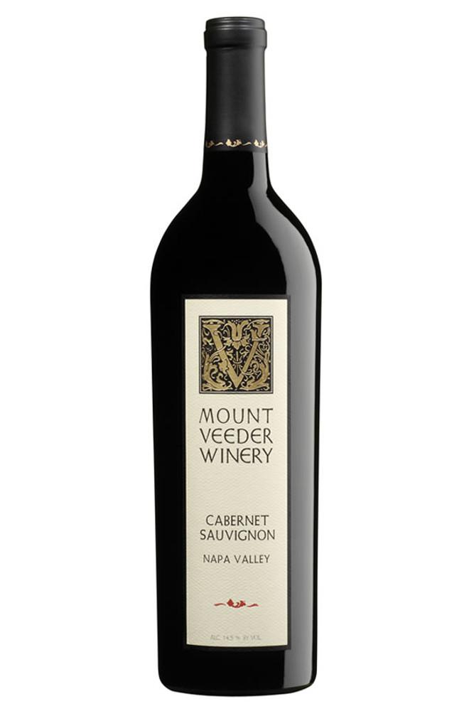 Mount Veeder Napa Valley Cabernet Sauvignon