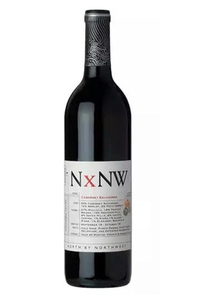 N X Nw Cabernet Sauvignon