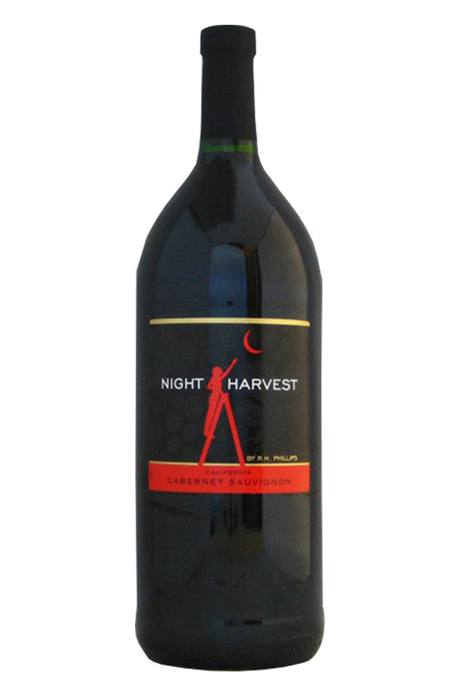 Night Harvest Cabernet Sauvignon