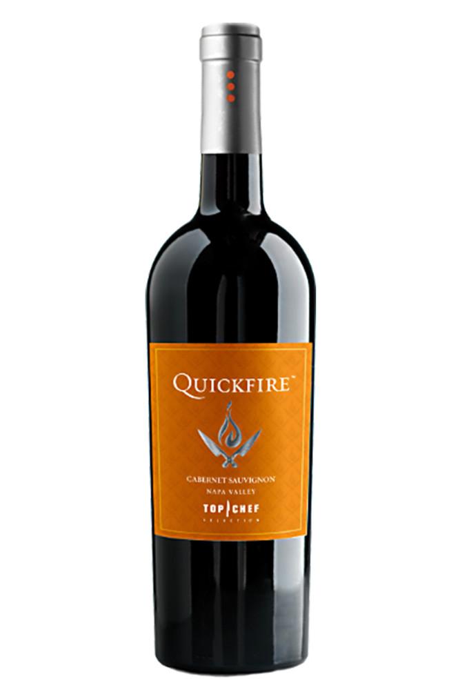 Quickfire Cabernet Sauvignon