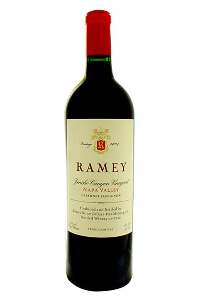 Ramey Reserve Cabernet Sauvignon