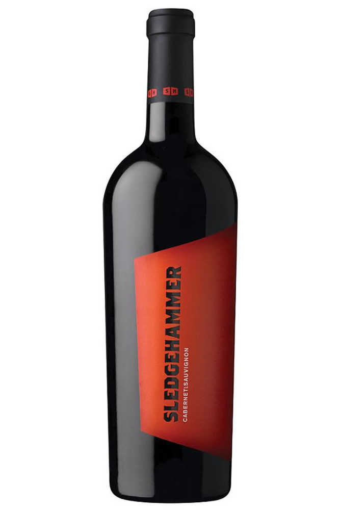 Sledgehammer Cabernet Sauvignon