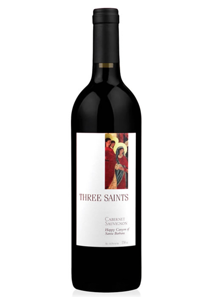 Three Saints Cabernet Sauvignon