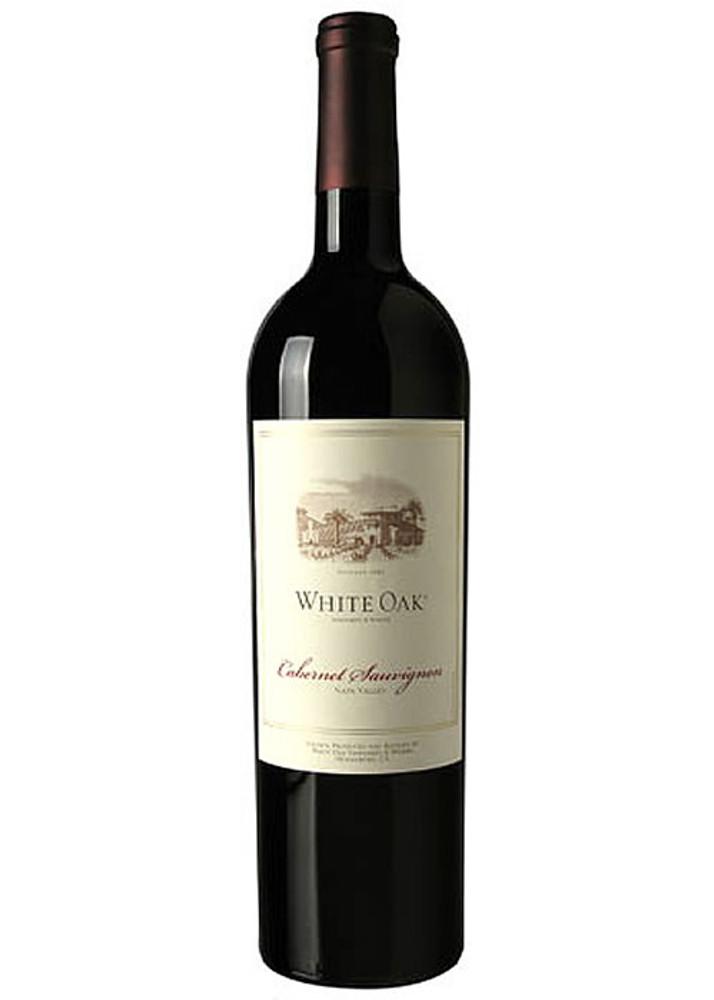 White Oak Cabernet Sauvignon