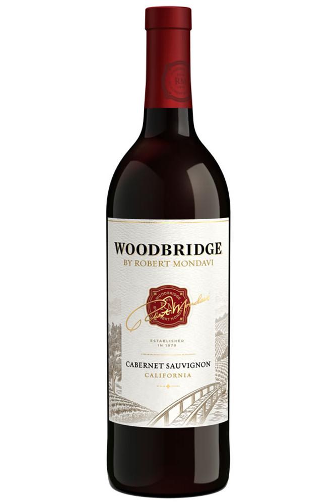 Woodbridge Cabernet Sauvignon