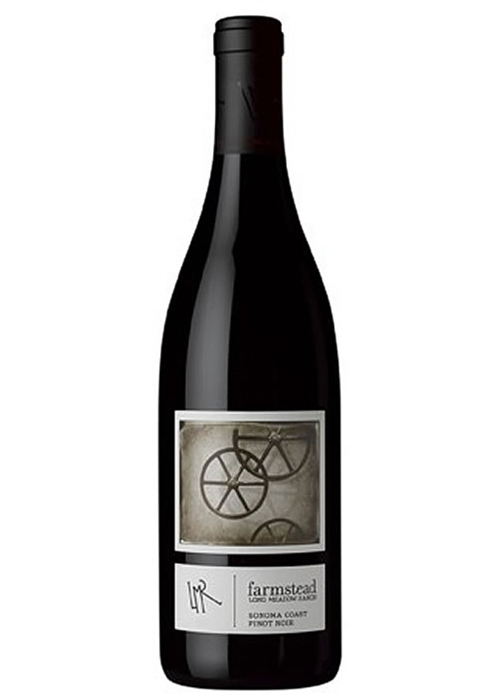 Long Meadow Ranch Farmstead Pinot Noir