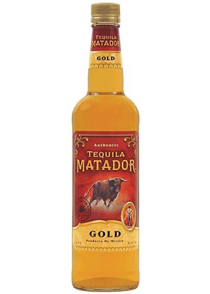 Matador Gold 1L