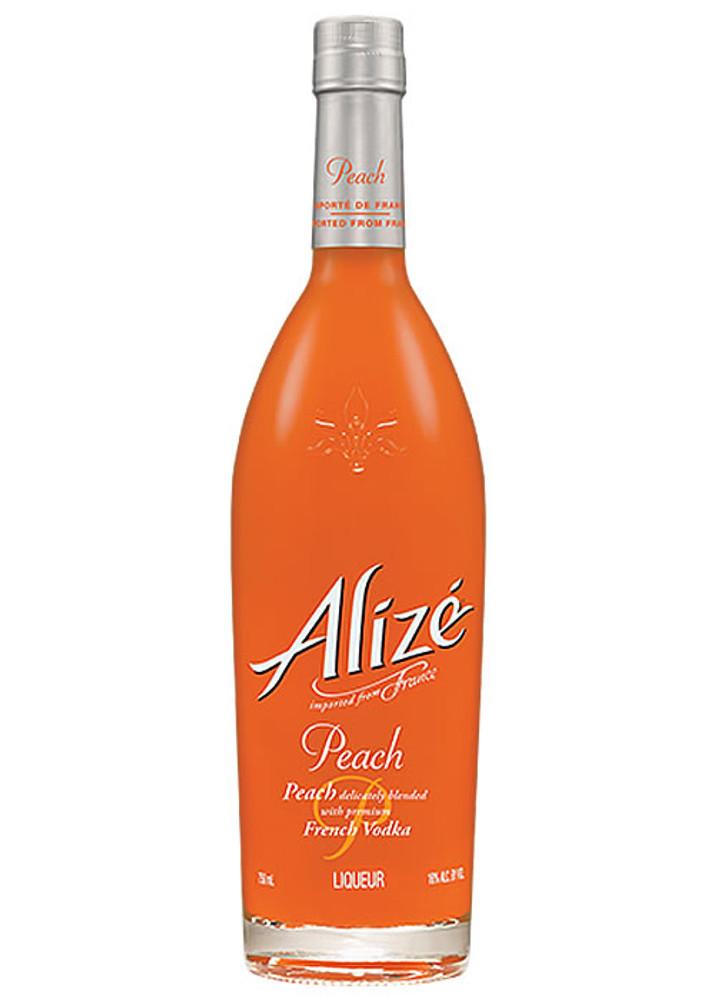 Alize Peach