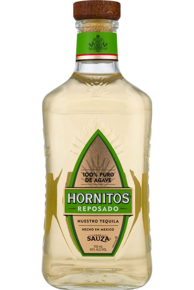Sauza Hornitos Reposado