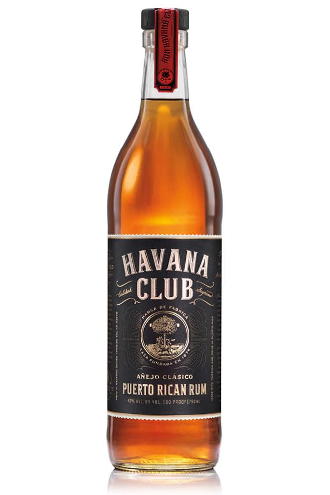 Havana Club Anejo Classico Rum