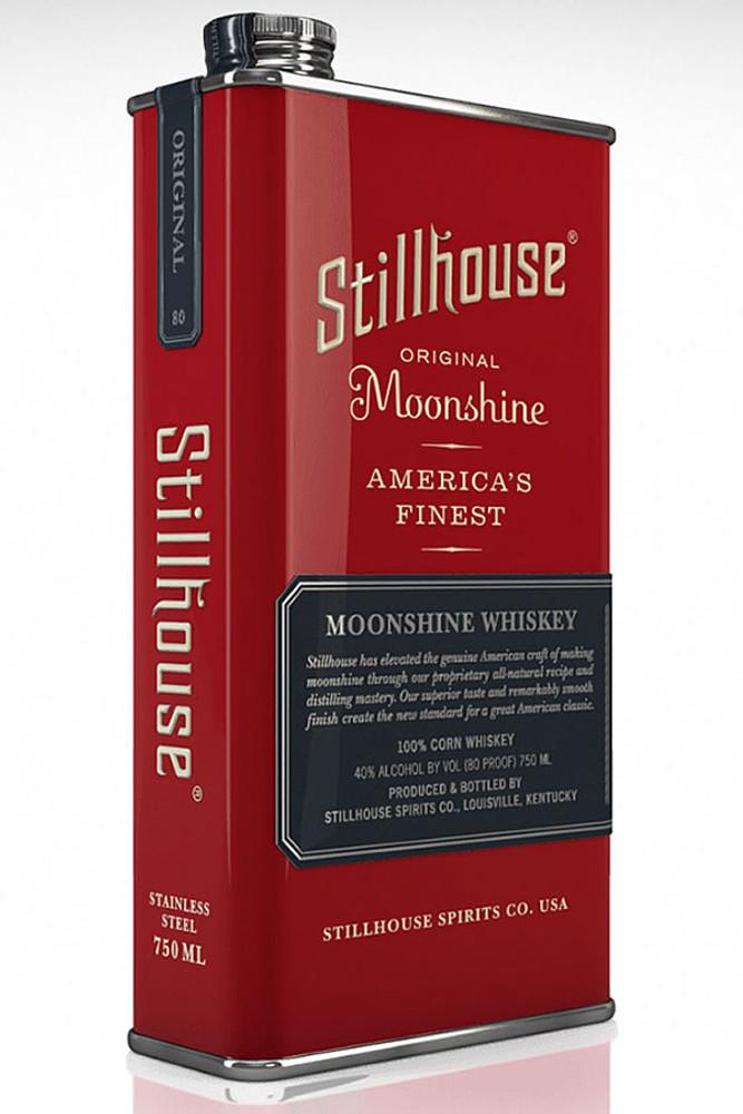 Stillhouse Original Moonshine