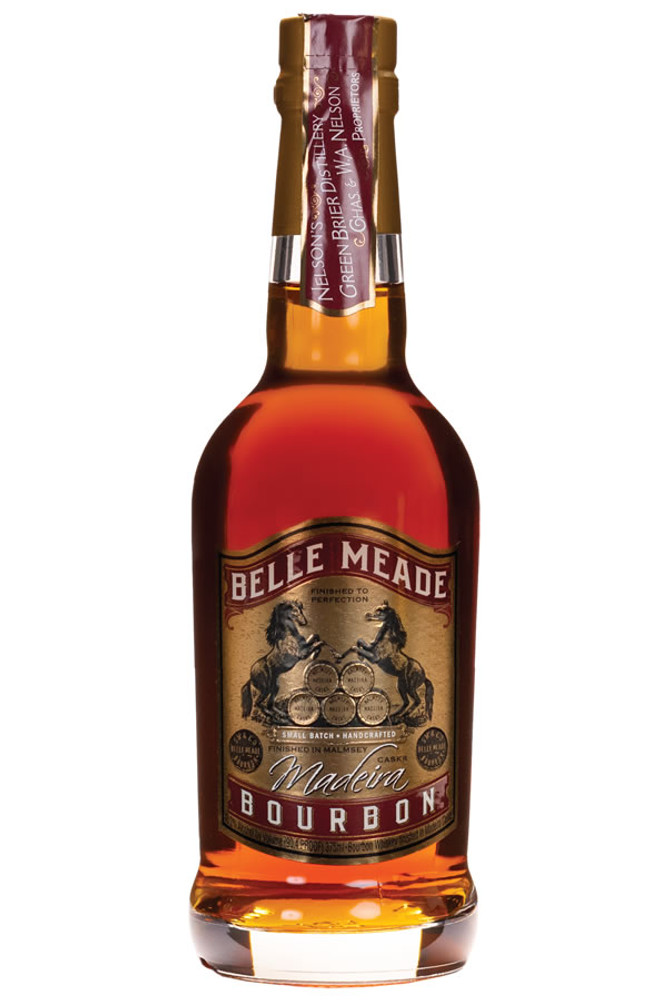 Belle Meade Madeira Cask Finished Bourbon