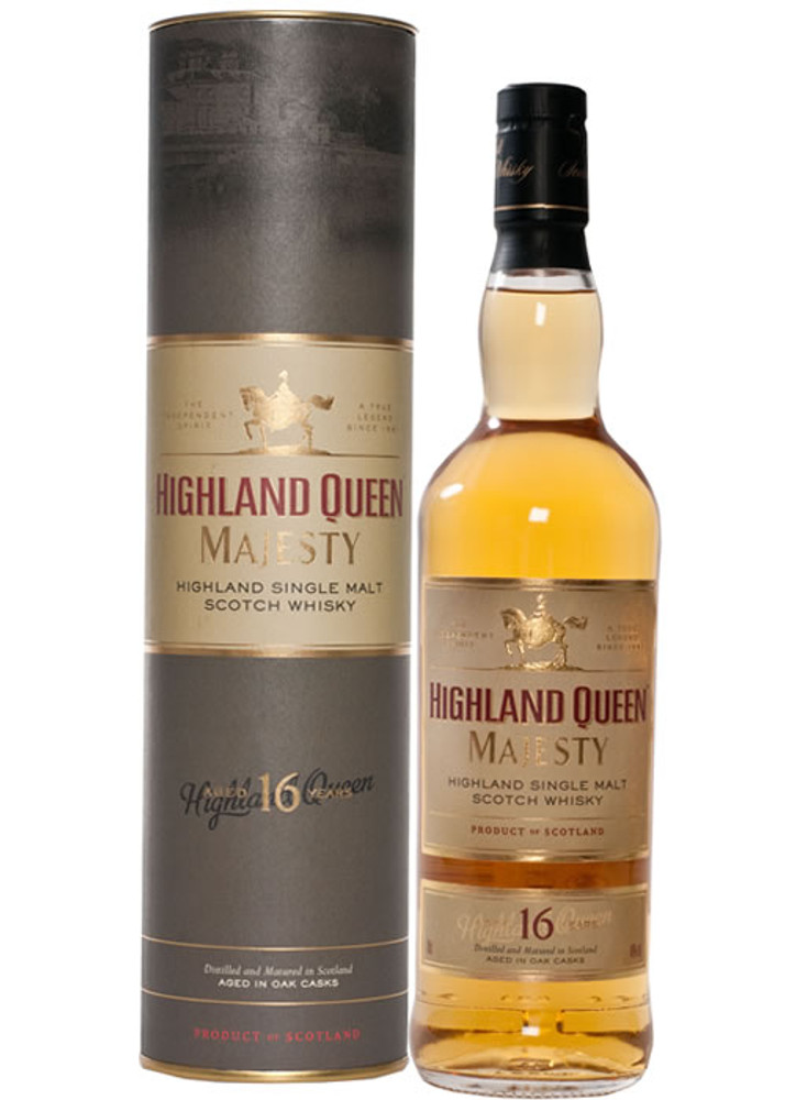 Highland Queen Majesty  16 Year