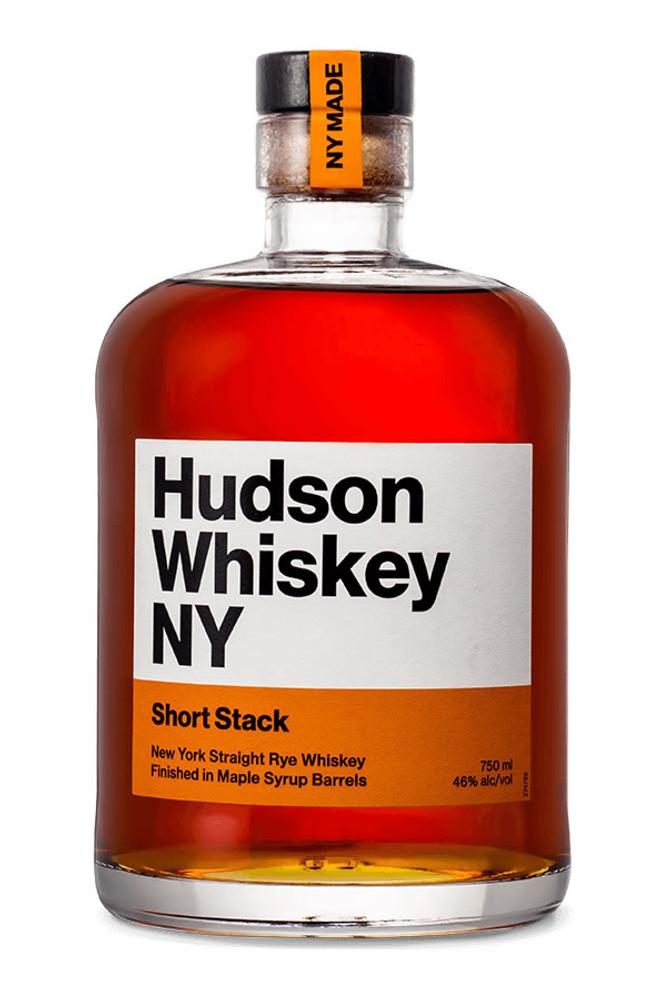 Hudson Short Stack