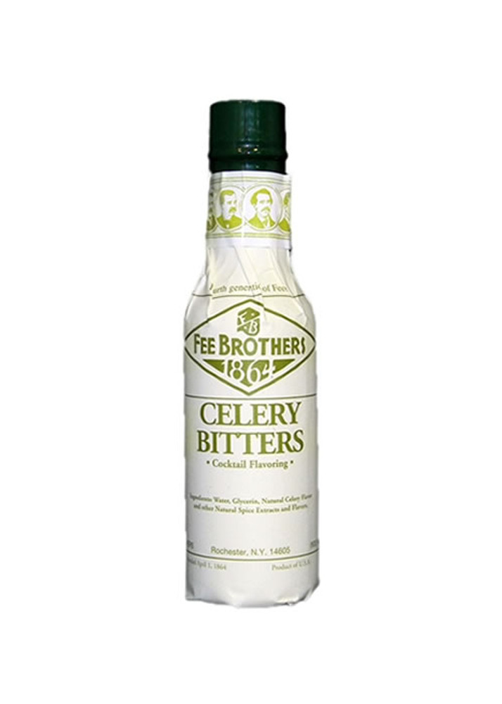 Fee Brothers Celery Bitters