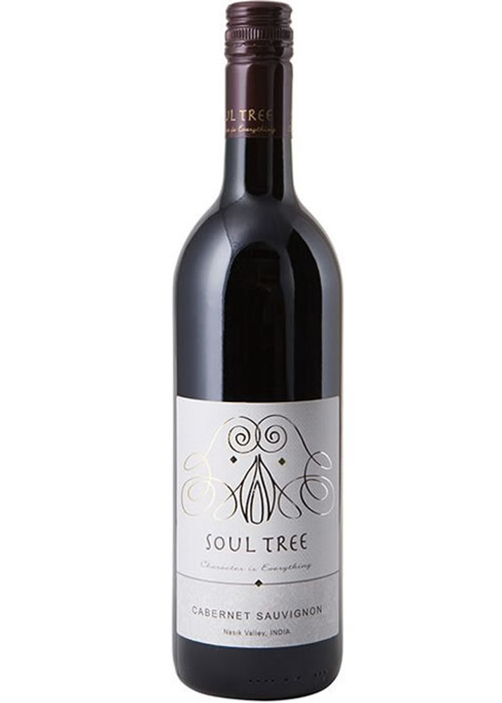 Soul Tree Cabernet Sauvignon