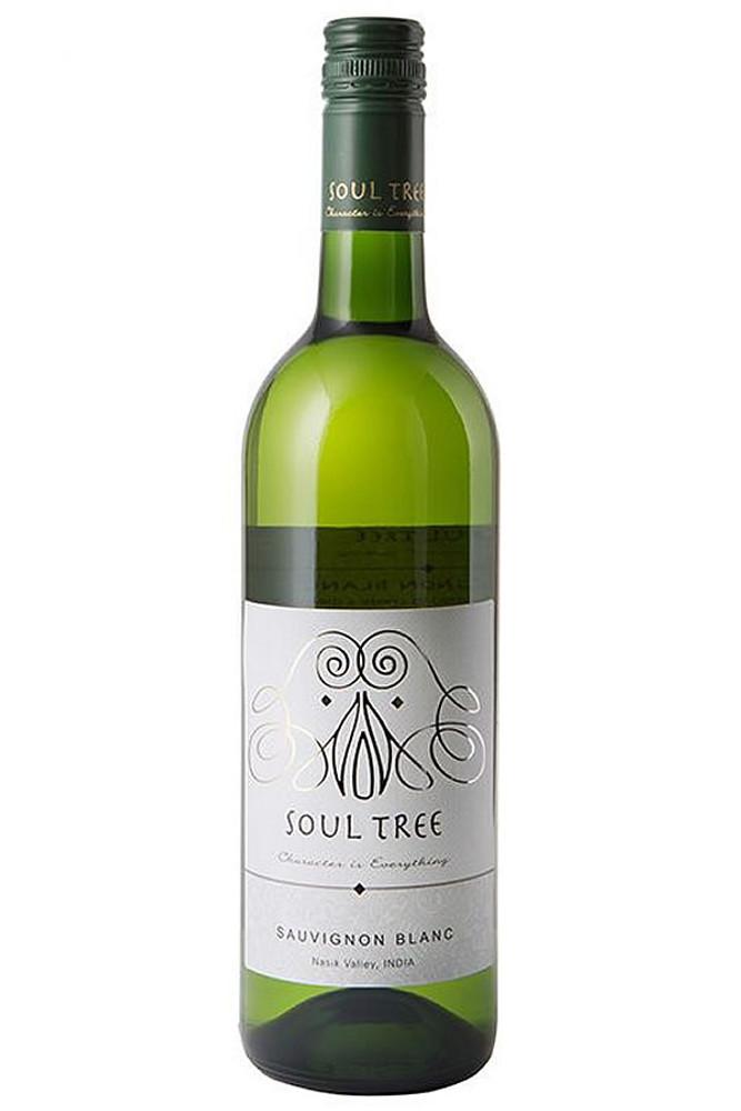 Soul Tree Sauvignon Blanc