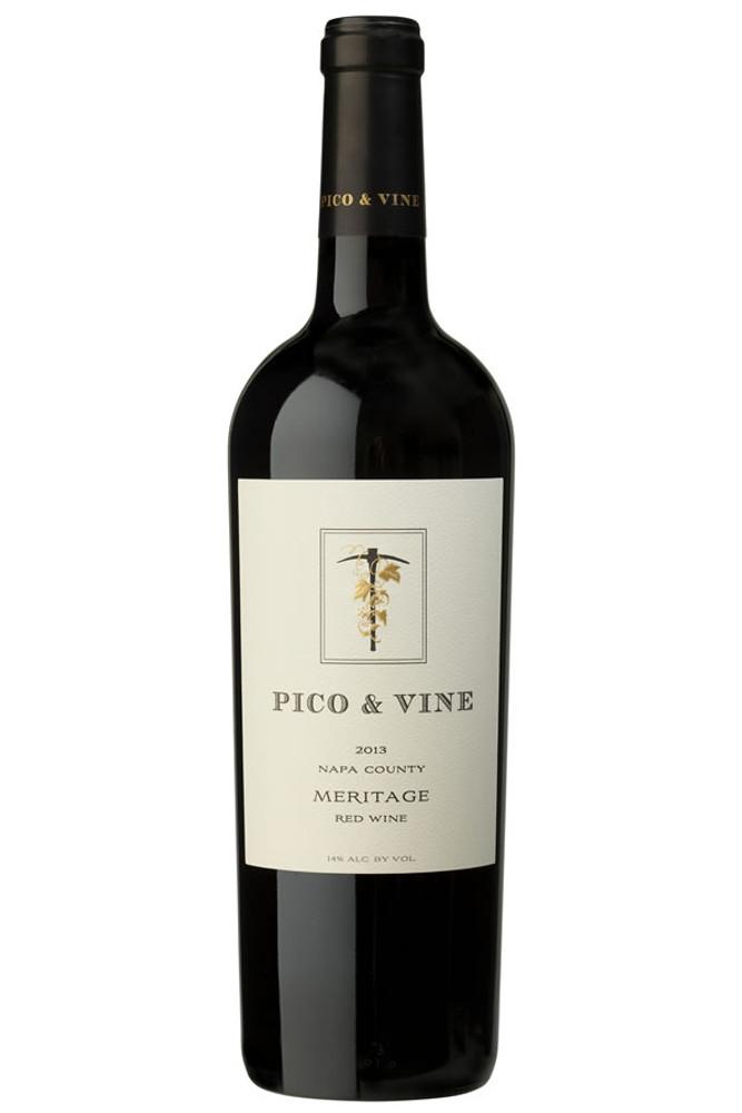 Pico & Vine Meritage