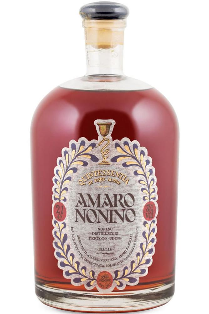 Nonino Amaro