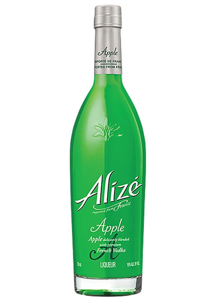 Alize Apple