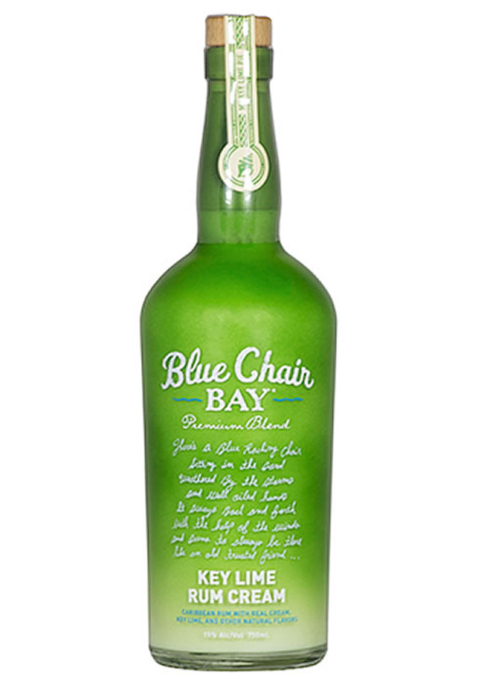 Blue Chair Bay Key Lime Rum Cream