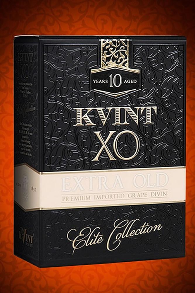 Kvint 10 Year XO Surprise