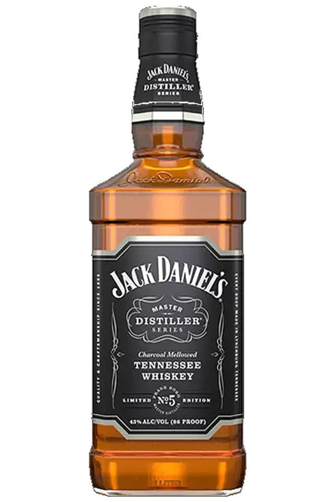 Jack Daniels Master Distillers Series No. 5