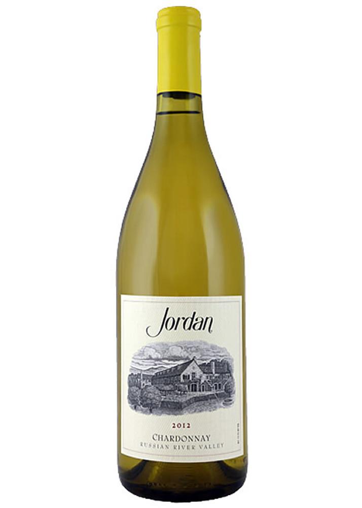 Jordan Chardonnay