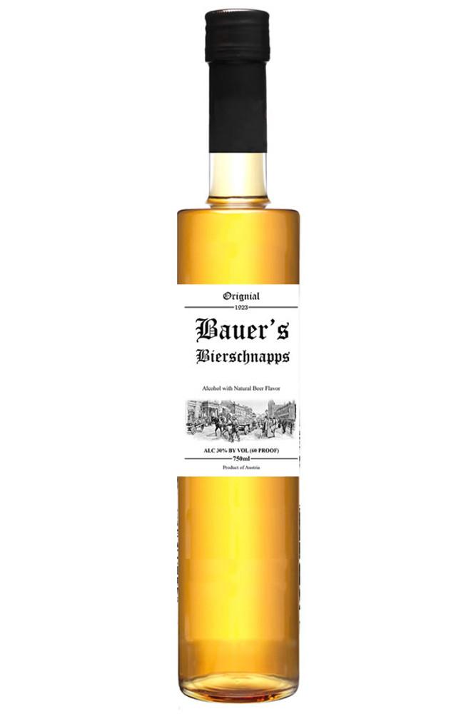 Bauer's Bierschnapps