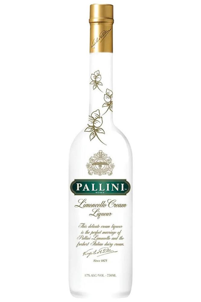 Pallini Limoncello Cream